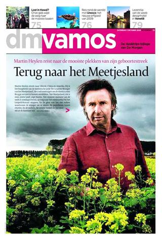 MartinHeylen_deMorgen2009